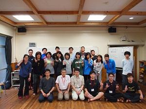 フィールドで学ぶ環境科学2.JPG