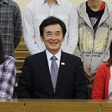 【メディア情報】原口教授の「維新人物伝」(10月)☆KKBスーパーJチャンネル