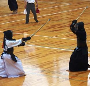 第66回全九州学生剣道大会・第42回全九州女子学生剣道大会