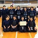 第65回全九州学生剣道大会・第41回全九州女子学生剣道大会