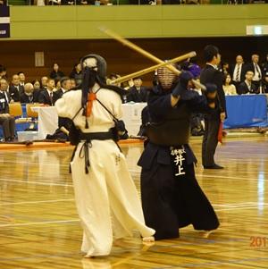 第38回全日本女子学生剣道優勝大会に出場しました《報告》