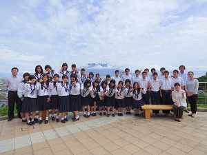 串木野高等学校